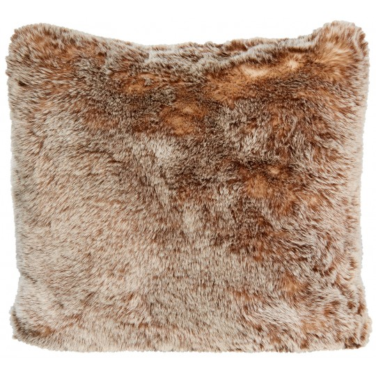 Winter Home Decke Fellimitat TUNDRAWOLF 130x180 cm