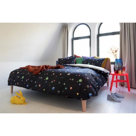 Snurk Bettwäsche Garnitur UNIVERSUM 160x210+65x100 cm