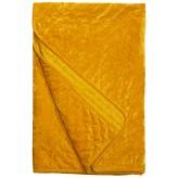 Winter Home bestickte Velvet Decke MAXIME 130x180 cm
