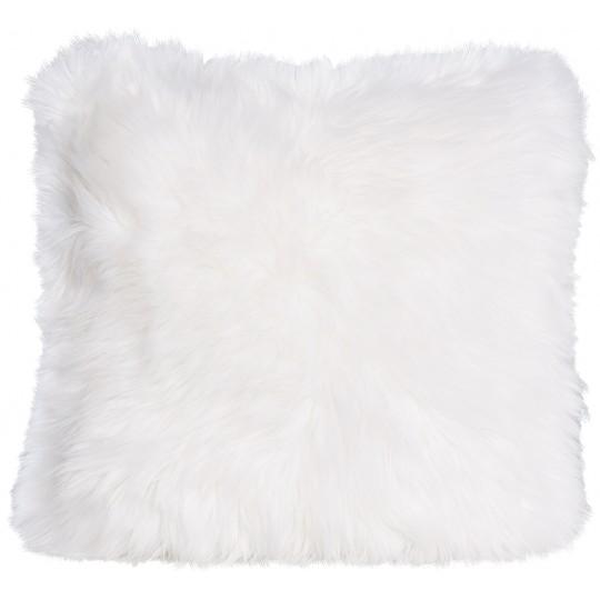 Winter Home Fellimitat Schaffell-Teppich ARCTICWOLF weiss 90x142 cm