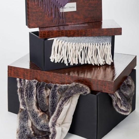 Winter Home Decke GIOIA 150x190 cm