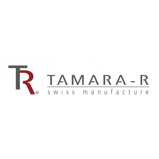 Tamara R Selection Fein-Satin Bettwäsche OLIVIA grau