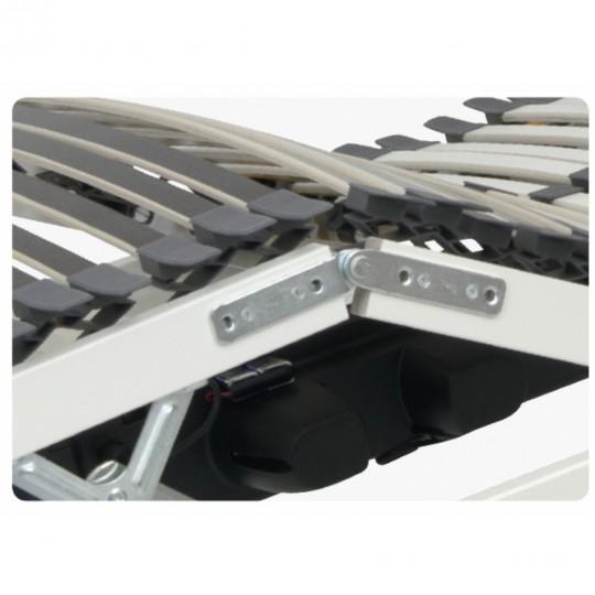 Softsleep Lattenrost TrioFlex KF Motor