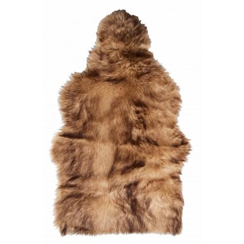 Winter Home Fellimitat Schaffell Steppenwolf 70x115 cm