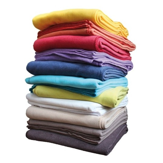 Fleece Decke Tony 160x200 cm