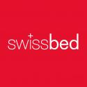 Kissen Swissbed Ergonomic 40x60x13 cm