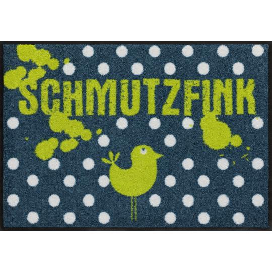 Fussmatte Schmutzfink 50x75 cm