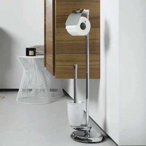 WC Standgarnitur